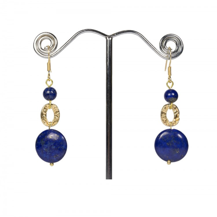 orecchini-con-pietre-sfaccettate-in-agata-blu